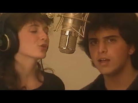 Elsa & Glenn Medeiros- Un Roman d'Amitié (Clip Officiel)