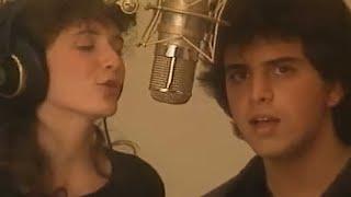 Elsa & Glenn Medeiros- Un Roman d