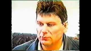 Сектор Газа - Интервью Юрия Хоя в Томске (02.10.1999)(Юрий