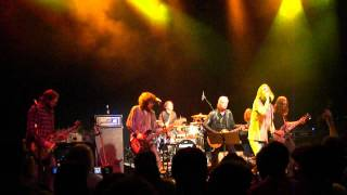The Black Crowes feat. Jimmy Page - Shake Your Money Maker 13/07/2011