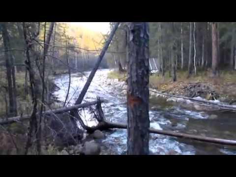 Путешествия, охота и рыбалка.Рыбалка в Якутии.