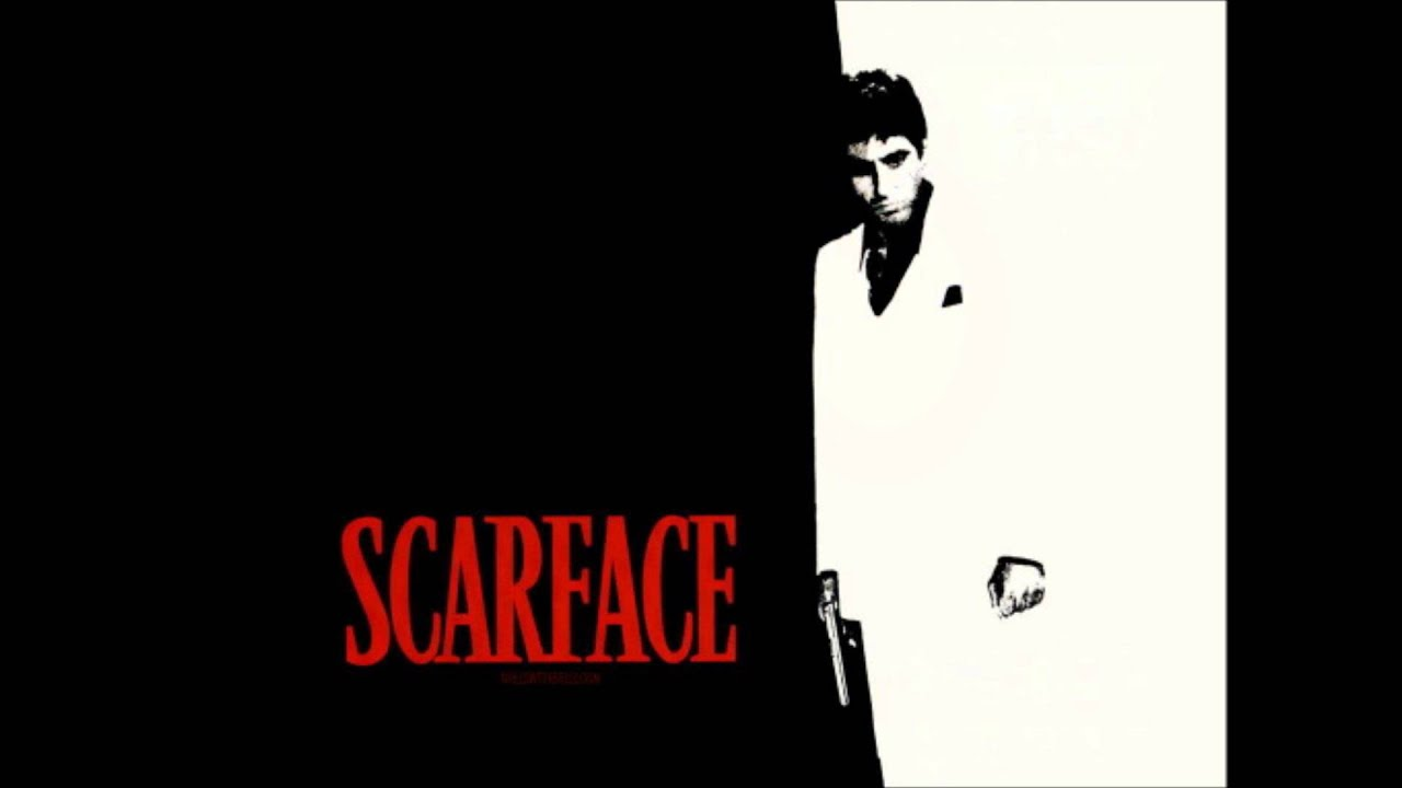 Scarface Full Hd Wallpaper Scarface Paul Engemann Push It To The Limit Movie