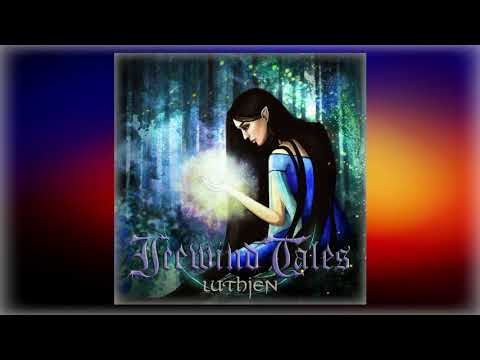 Icewind Tales - Luthien (2018) (Symphonic Power Metal)