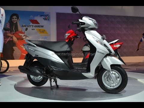 Suzuki Lets Walkthrough Review
