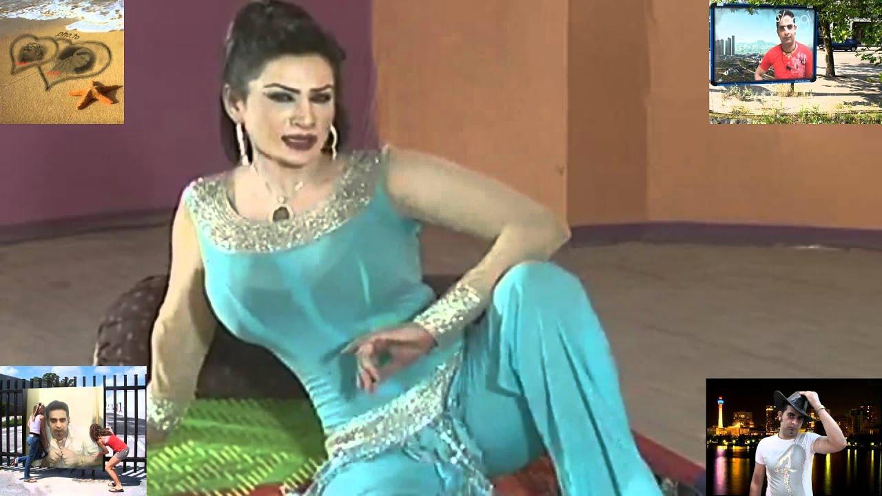 Uff Zalima Saima Khan 2011 Mp4