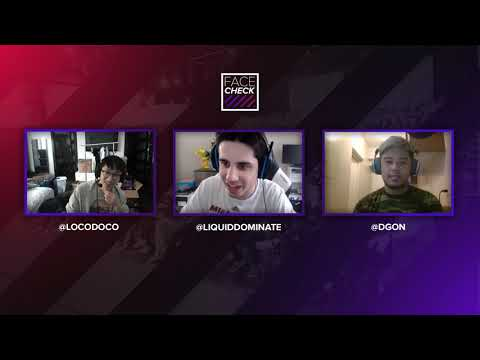 Facecheck Episode 27 -  Shadow Dogs Unleashed WINNING Twitch Rivals! | LCS Teams Finishing Rosters