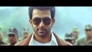 Raavanan Full Movie Part 12