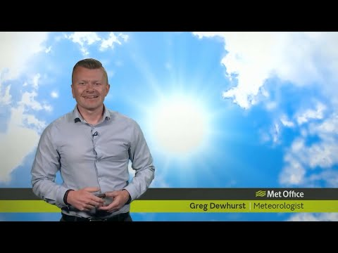 Thursday morning forecast 04/07/19