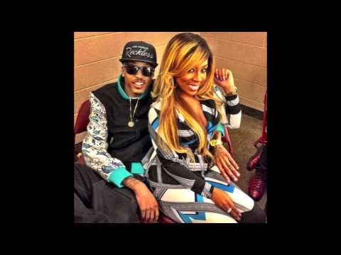 K. Michelle feat. August Alsina - V.S.O.P. Remix [Official Audio]