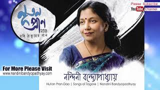Ami Chini Go Chini | আমি চিনি গো চিনি তোমারে ওগো বিদেশিনী । শিল্পী - নন্দিনী বন্দ্যোপাধ্যায়
