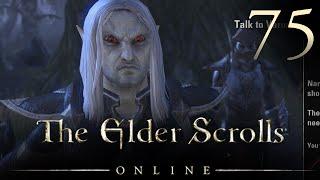 CRAZY EYES! - Elder Scrolls Online Let