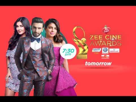 Zee Cine Awards 2018 Promo | Dr Kumar Vishwas
