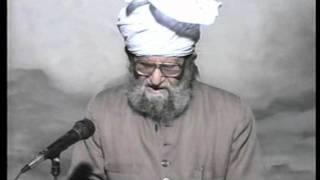 Urdu Dars Malfoozat #438, So Said Hazrat Mirza Ghulam Ahmad Qadiani(as), Islam Ahmadiyya
