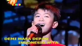 Video Ubas AFI Junior - Indonesia Jaya download MP3, 3GP, MP4, WEBM, AVI, FLV Juli 2018