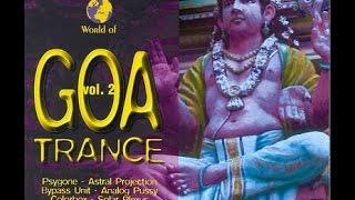The World Of Goa Trance Vol 2 (CD1)