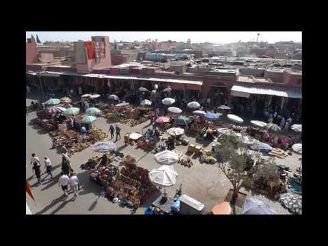 (MOROCCO WITH TRAFALGAR TRAVEL).wmv