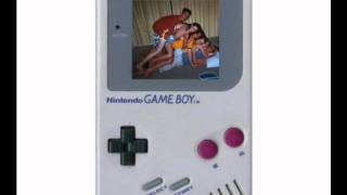 Gameboy Gang Rape