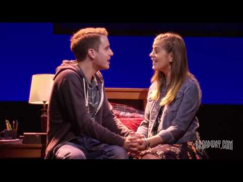 Show Clips: DEAR EVAN HANSEN starring Ben Platt - YouTube