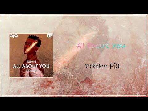 Dragon Pig - All About You 全部都是你 (feat. CNBALLER & CLOUD WANG) LYRICS (CHINESE/PINYIN/ENG)