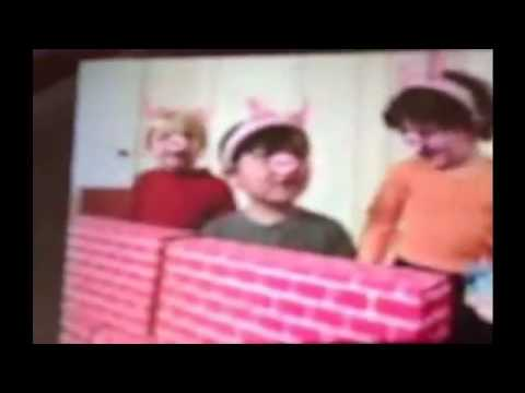 Blues Clues - Story Time Video (Part 4) Spliced #1 Reversed