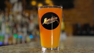 This Moonshine Beer Is Dessert in a Glass! | Moonshiners