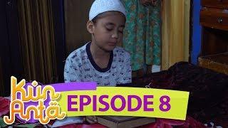 Ibu Haikal Terharu Melihat Raffi Baca Quran - Kun Anta Eps 8