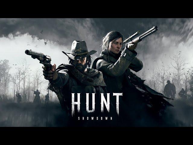 Hunt: Showdown 🎯 3er Team Kill [Deutsch | Twitch]