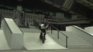 Ryan Taylor - Rocker Mini BMX 2015