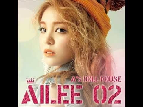Ailee - Rainy Day [A's Doll House]