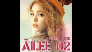 Ailee - Rainy Day [A