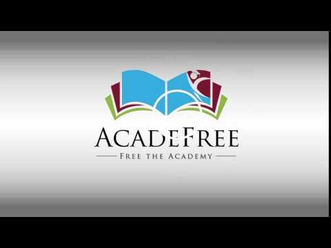 AcadeFree - Free the Academy