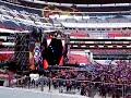 Grupo jeans mario bautista dvcio jesse y joy en el evento 40 estadio azteca mp3