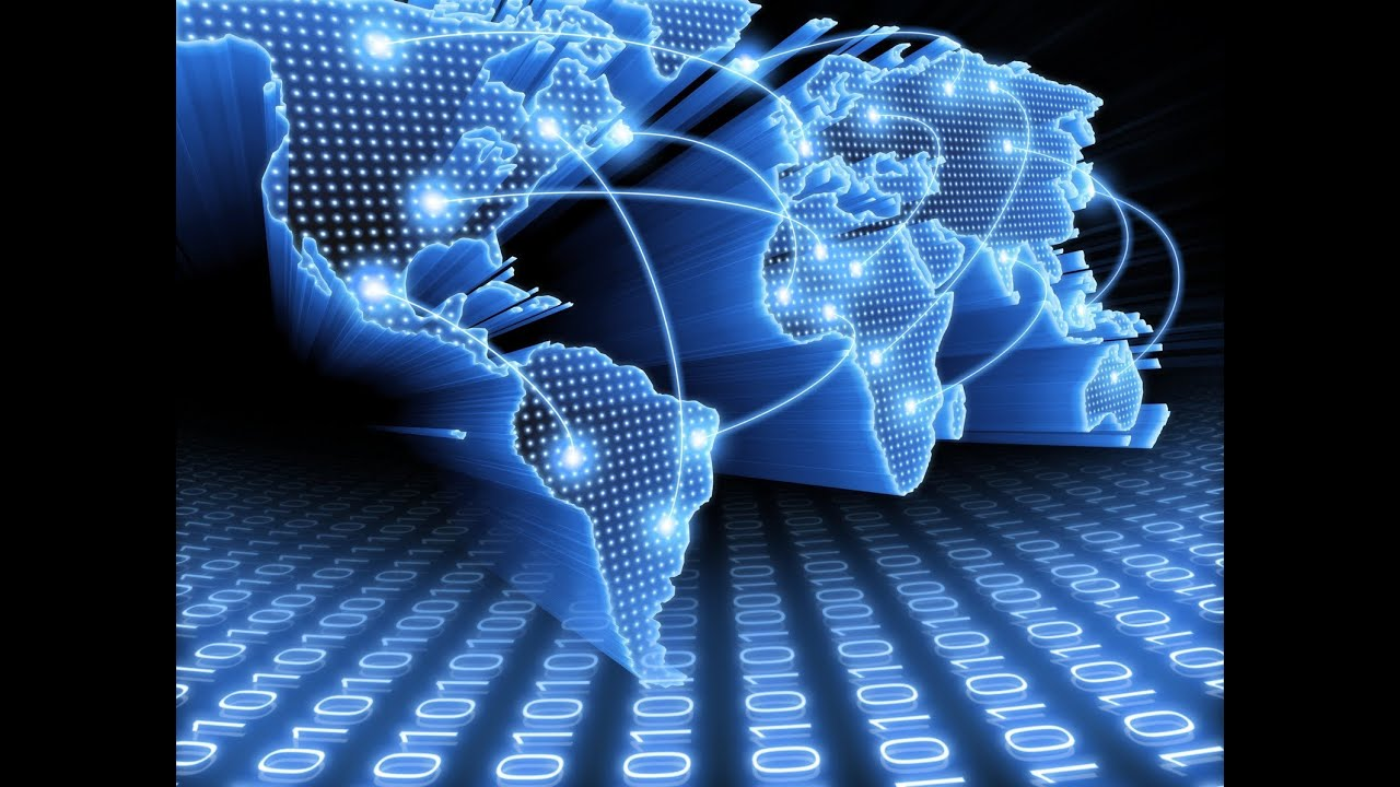 a closer look at the arpanet and the power of the internet