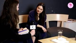 Misia Furtak - wywiad (FRESHMAG.PL)