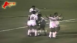 أهداف فوز الأهلي 2 مقابل 1 الزمالك دور الثمانية كأس مصر 28 إبريل 1989