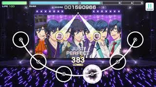 一ノ瀬トキヤ(宮野真守) - 星屑☆Shall we dance?