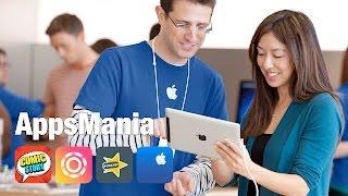 Top Apps iOS iPhone, iPod & iPad de la semana | AppsMania 649