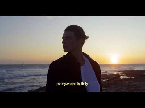 LGN Louis-Gabriel Nouchi SS20 Campaign Short Film 'LA PELLE'