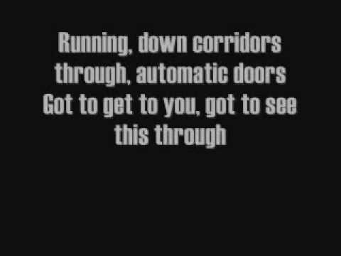 Athlete - Wires [Lyrics]