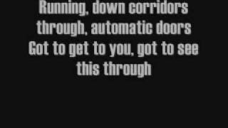 Athlete - Wires [Lyrics]