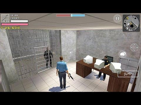 Police Cop Simulator Gang War - Android Gameplay
