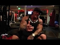 STEROIDS AND GH WILL MAKE YOUR DICK BIGGER - JUST TELLIN IT HOW IT IS - Rich Pian ||Fc BodyBuilding