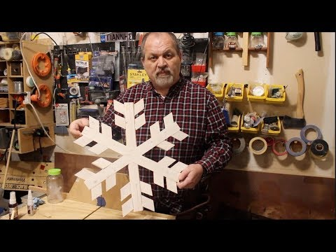 Let it SNOW!! DIY Christmas Decorations for gifts or your house.