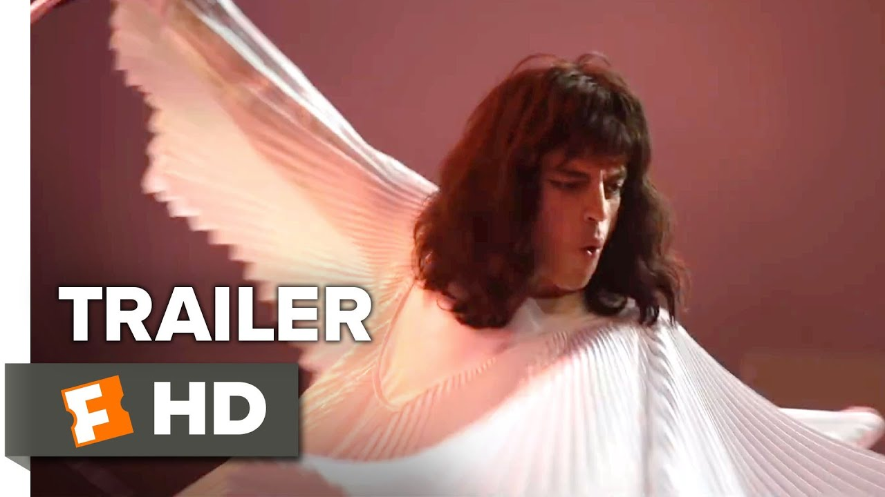 Bohemian Rhapsody Final Trailer (2018) | Movieclips Trailers