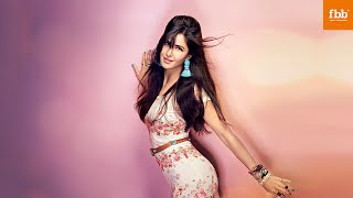 Casual cool with Katrina for fbb