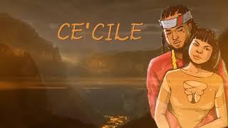 Jalousie ft cécil ( DSL lolo 😓)
