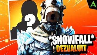 Cum Deblochezi *SNOWFALL SKIN* Secret in Fortnite..