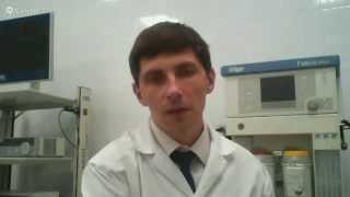 видео Биопсия сторожевого лимфатического узла в клиниках Германии