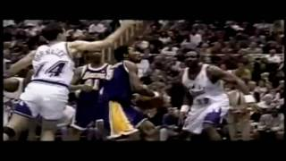 Young Kobe highlights - 300 POSTERS