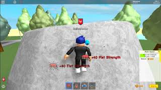 How to Upar in bla bla (ROBLOX)